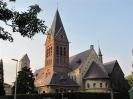 Het kerkgebouw